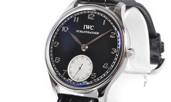 コピー腕時計 IWC ポルトギーゼ ハンドワインド Portuguese Hand Wound IW545404