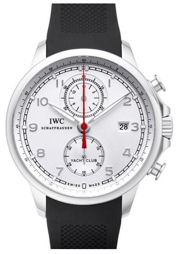 コピー腕時計 IWC ポルトギーゼ ヨットクラブ Portuguese Yacht Club IW390211