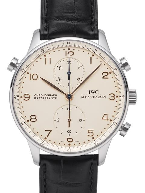 コピー腕時計 IWC ポルトギーゼ ラトラパントPortuguese Rattapante.IW371202