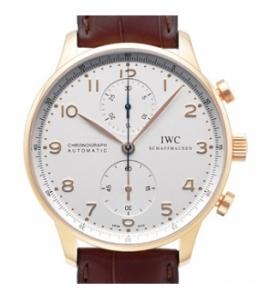 コピー腕時計 IWC ポルトギーゼ クロノグラフ Portuguese Chronograph IW371402