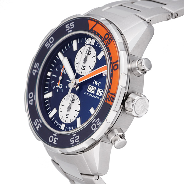 コピー腕時計 IWC アクアタイマー クロノグラフ IW376703