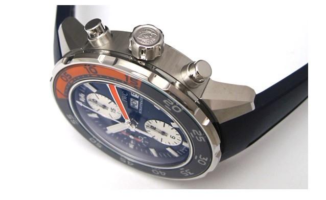 コピー腕時計 IWC アクアタイマー クロノグラフ IW376704