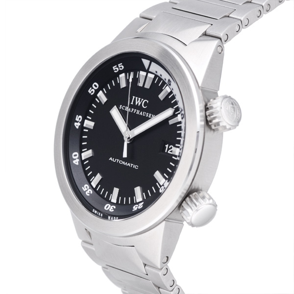 コピー腕時計 IWCアクアタイマー オートマティック IW354805