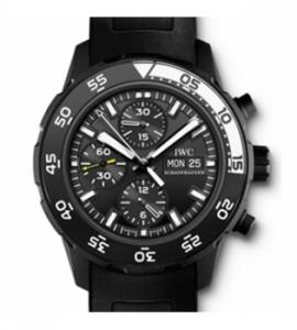 コピー腕時計 IWC アクアタイマー クロノグラフ ガラパゴス アイランド IW376705