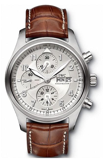 コピー腕時計 IWC スピットファイヤークロノグラフ オートマティック IW371702