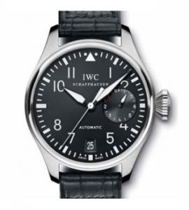 コピー腕時計 IWC ビッグパイロット 7デイズ IW500401