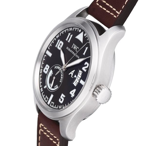コピー腕時計 IWC パイロットウォッチ アントワーヌ・ド サン-テグジュベリIW320104