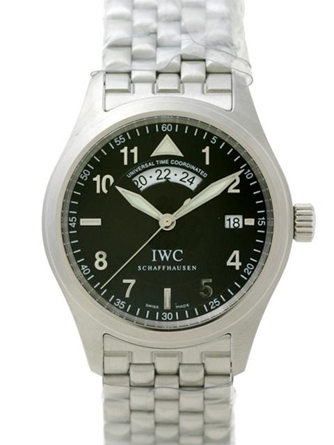 コピー腕時計 IWC スピットファイヤーUTC IW325106