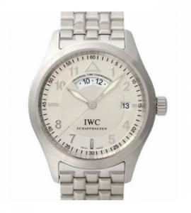 コピー腕時計 IWCスピットファイアー UTC IW325108