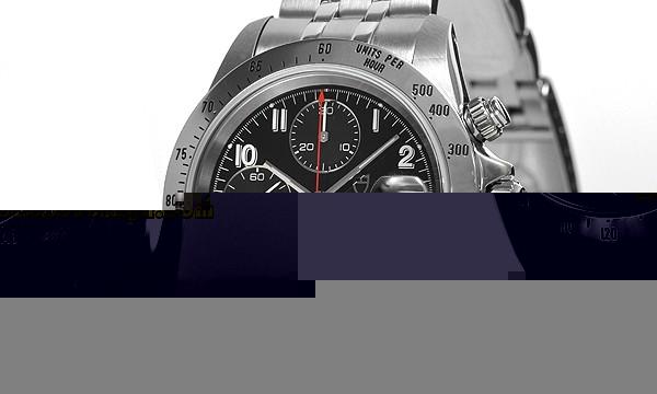 チュードル 腕時計 クロノタイム 79280