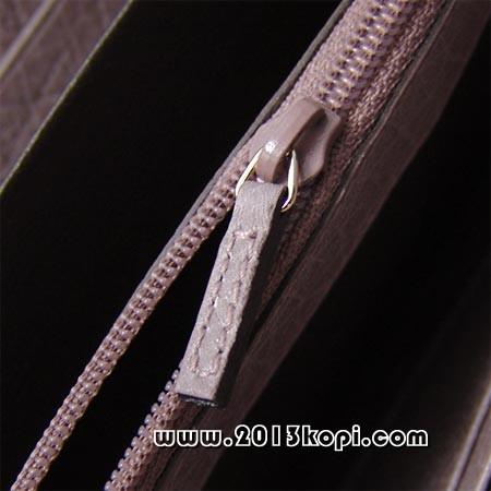 グッチラウンドファスナー 224253 fwhcg 9771長財布小銭入れ付きベージュ×オールドパープル レディース