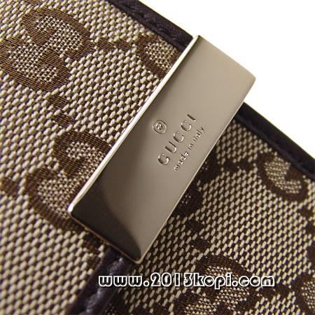 グッチ GGパターン 257012 fafxg 9643長財布小銭入れ付き レディース ベージュ