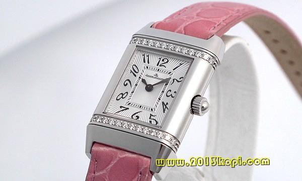 ジャガー・ルクルト レベルソレディ ダイヤモンド Q2658430
