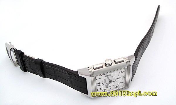 ジャガー・ルクルト レベルソスクアドラ クロノグラフGMT Q7018420