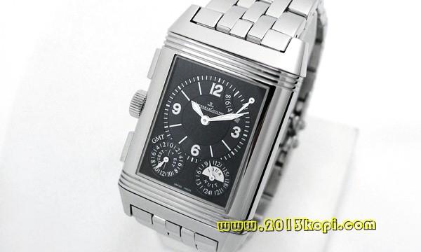 ジャガー・ルクルト レベルソ グランド GMT Q3028120