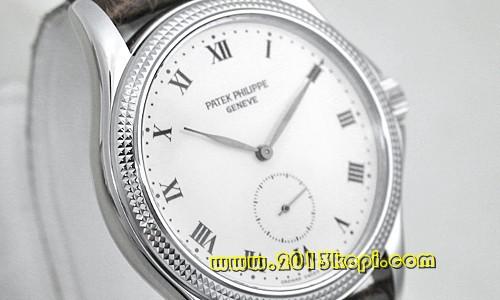 パテックフィリップ カラトラバ 5115