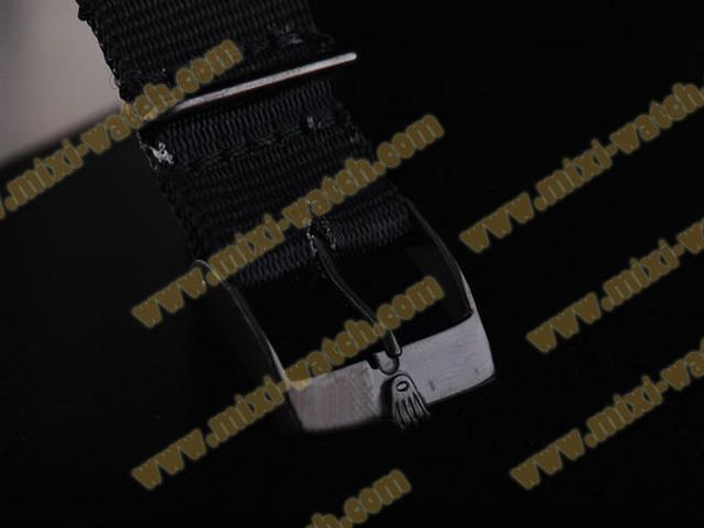 ロレックス    シードウェラー    ウオッチ     カドラン     ブラック     ステンレススチール
