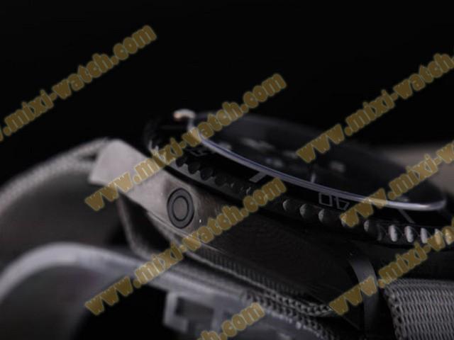 ロレックス    シードウェラー    ウオッチ     カドラン     ブラック    エディション     バージョン