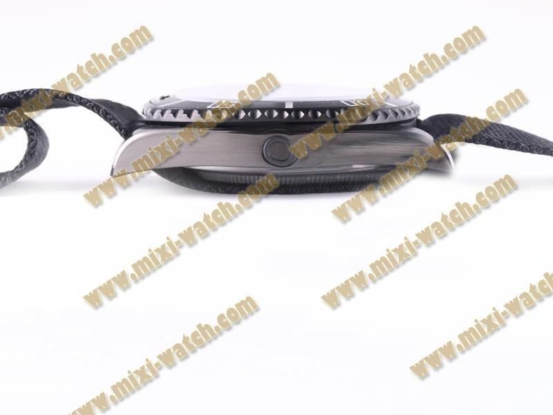 ロレックス    シードウェラー    ウオッチ     ケース   Pvd    アベック      サングル ナイロン    -エディション   クラシック   ブラック   2836   オートマティック