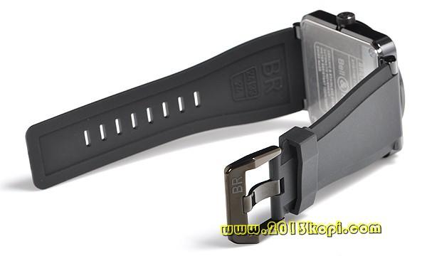 ベル&ロス セラミック Ceramic ブラック BR01-92