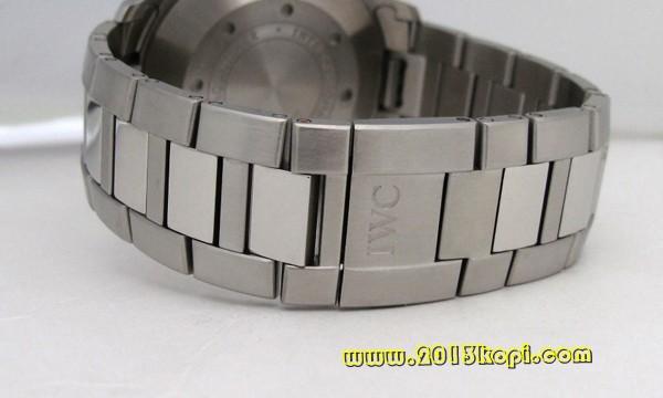 IWC アクアタイマー オートマチック 2000 IW356801