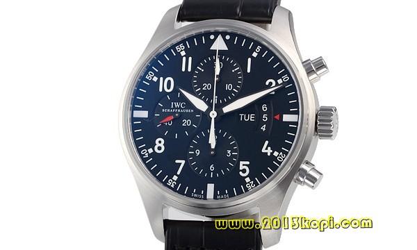 IWC パイロットウォッチクロノ IW377701