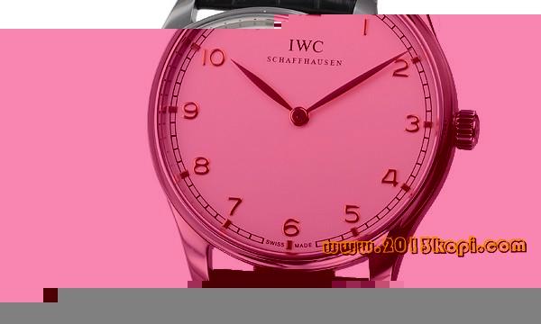 IWC ポルトギーゼ ピュアークラシック 世界500本限定 IW570303