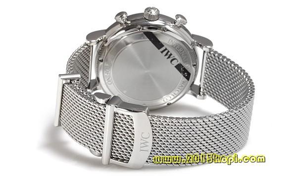IWC ポートフィノ クロノ IW391006