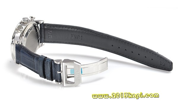 IWC ポルトギーゼ クロノ IW371446