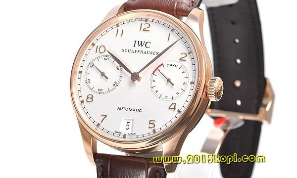IWC ポルトギーゼ オートマチック IW500113