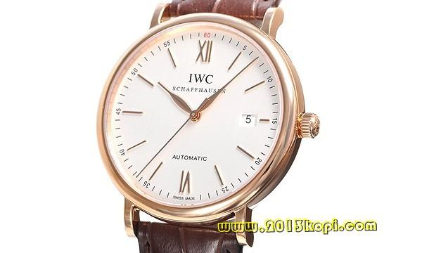 IWC ポートフィノ IW356504