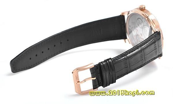 IWC ポルトギーゼ ハンドワインド IW545406タイプ 新品メンズ