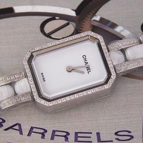 おしゃれなブランド時計がシャネル-CHANEL-H2146-プルミエール-女性用を提供します. 代引き店