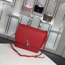 店長は推薦しますLouis Vuitton ルイヴィトン セール 50258 新作ショルダーバッグ  斜めがけショルダー トートバッグバッグ偽物販売口コミ