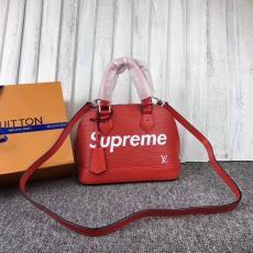 高評価 Supreme ルイヴィトン  Louis Vuitton  M40301 斜めがけショルダー トートバッグ コピーブランド激安販売バッグ専門店