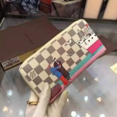 新作Louis Vuitton ルイヴィトン  61888  長財布 財布ブランドコピー財布国内発送専門店