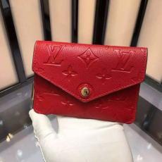 定番人気Louis Vuitton ルイヴィトン セール価格 60633  短財布 財布スーパーコピー激安財布販売