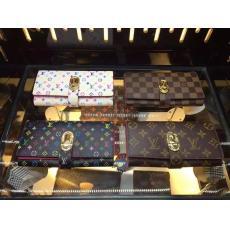 2018年秋冬 新作ルイヴィトン  Louis Vuitton  M58288 新作 財布 長財布最高品質コピー