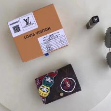 良品ルイヴィトン  Louis Vuitton  M67253  三つ折り財布 短財布最高品質コピー財布