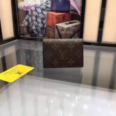 送料無料ルイヴィトン  Louis Vuitton 特価 58117  短財布 財布財布コピー代引き