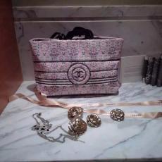 ブランド通販  Chanel シャネル    レディースショルダーバッグ トートバッグスーパーコピー激安販売専門店