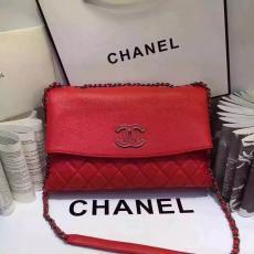 ブランド通販 シャネル  Chanel  52218 斜めがけショルダースーパーコピーバッグ国内発送専門店
