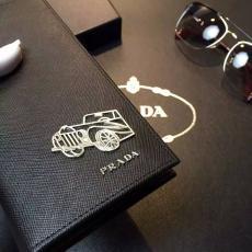 ブランド国内 プラダ PRADA  1M0506   財布ブランド通販口コミ