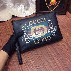 定番人気GUCCI グッチ   2018年新作 クラッチバッグ 財布 メンズレプリカ販売口コミ