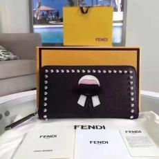 ブランド国内 Fendi フェンディ    財布 長財布ブランドコピー安全後払い専門店