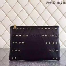 ブランド国内 PRADA プラダ    クラッチバッグ 財布最高品質コピー