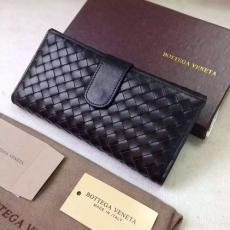 新入荷BOTTEGA VENETA ボッテガヴェネタ 特価 1587  財布 長財布コピー財布口コミ