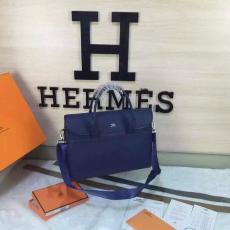 ブランド国内 HERMES エルメス セール   メンズ斜めがけショルダー トートバッグ コピーブランドバッグ代引き