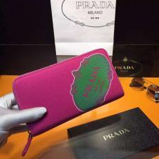 ブランド国内 プラダ PRADA  1M0506   財布ブランドコピー安全後払い専門店