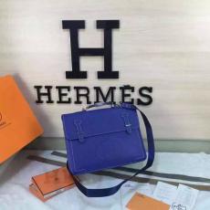 ブランド国内 HERMES エルメス   新作 メンズショルダーバッグスーパーコピーブランドバッグ激安安全後払い販売専門店